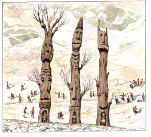 TREE DUBH